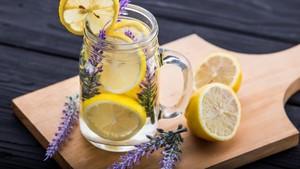 4 Alasan Memulai Aktivitas Dengan Air Lemon (2)
