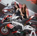 Ada Shiver 900, Bagaimana Nasib Aprilia RSV4 di Indonesia?