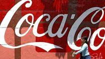 Kenapa Logo Coca-Cola Warnanya Merah? Ini Alasannya