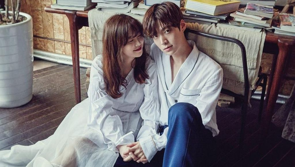 Goo Hye Sun Sewa Pengacara Urus Perceraian dengan Ahn Jae Hyun