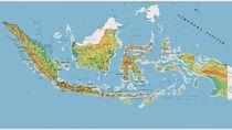 Perebutan Pulau Kakabia Sulawesi Berakhir di Meja Hakim Konstitusi