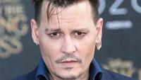 Rambutnya terlihat berantakan. Frederick M. Brown/Getty Images/detikFoto.