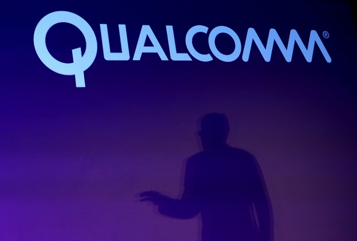Logo Qualcomm. Foto: GettyImages