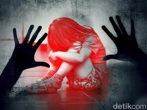 Bocah 5 Tahun dan Bayi 3 Bulan Diselamatkan dari Penjahat Seks AS