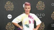Pink Dianugerahi Kontribusi Luar Biasa dalam BRIT Awards 2019