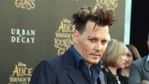 Johnny Depp Disebut Tampil Sebagai Joker di The Batman