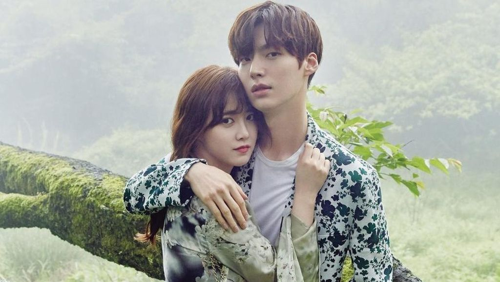 Goo Hye Sun Sudah Beri Kode Pernikahan dengan Ahn Jae Hyun Bermasalah?