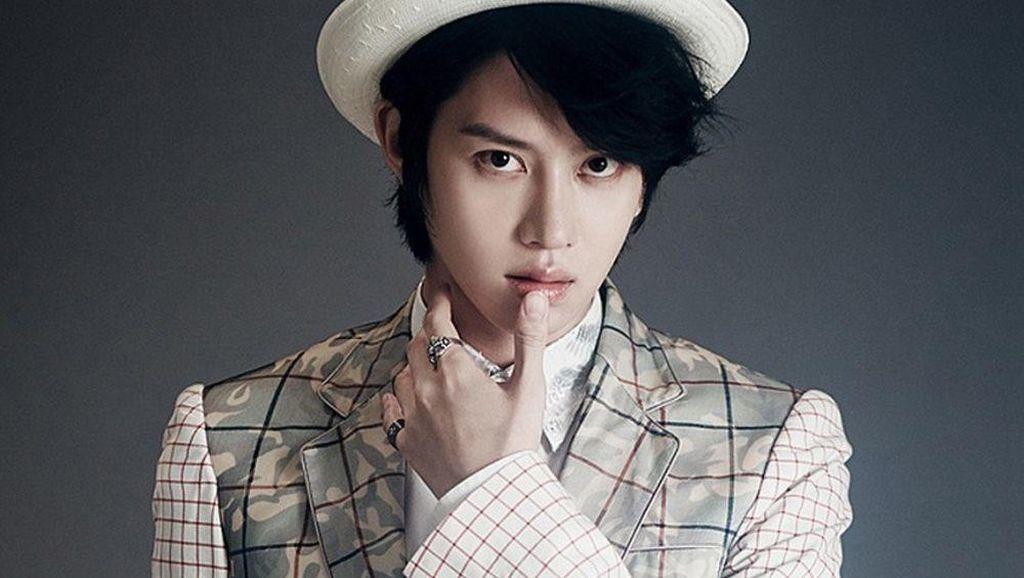 Label SJ Tegaskan Heechul Masih Anggota Super Junior