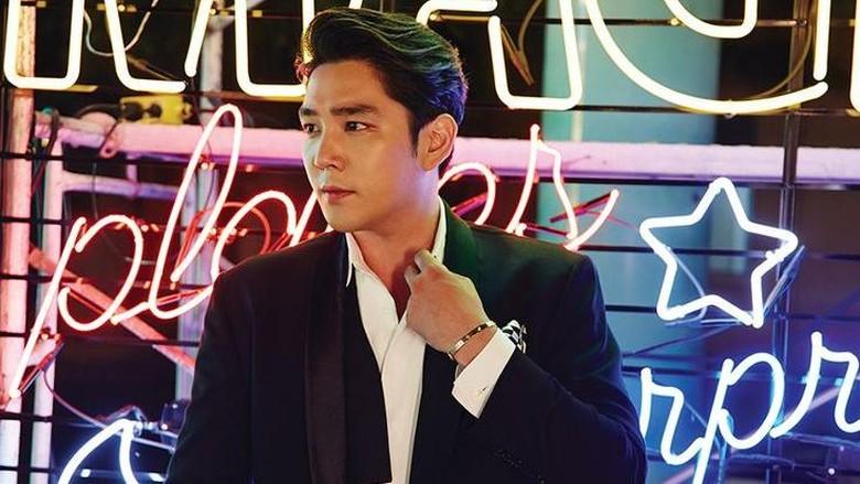 3 Kali Melakukan Kesalahan, Netizen Paksa Kangin Cabut dari Super Junior