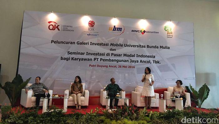 Modal Rp 100 000 Sudah Bisa Investasi Saham Cocok Buat Karyawan