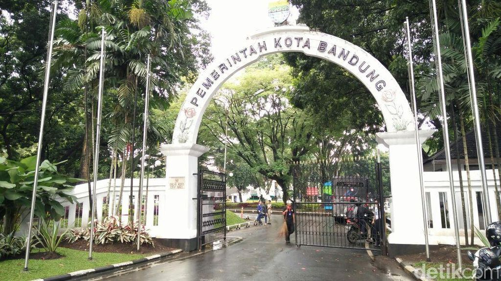 Baru 30 Persen Kelurahan di Bandung Miliki Sarana Olahraga