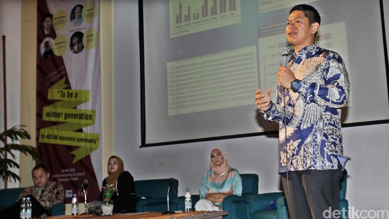 Raja Okto Berpacu dengan Waktu Siapkan Asian Paragames 2018