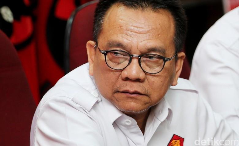 Gerindra DKI: Calon Kami Pasti Menang Lawan Ahok!