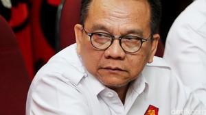 M Taufik Sebut Anies Cocok Jadi Cawapres Prabowo