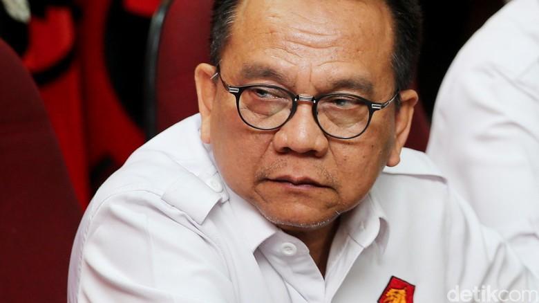 Kata Fadli soal M Taufik yang Tak Bisa Nyaleg karena Aturan KPU