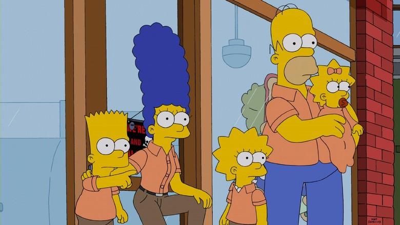 The Simpsons Prediksi Meksiko vs Portugal di Final Piala Dunia
