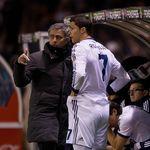Ronaldo dan Mourinho Akan Reuni di Juventus?