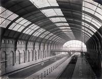 MRT London