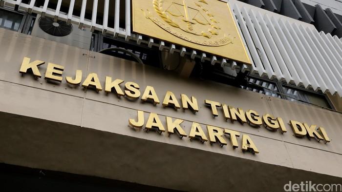 Gedung Kejaksaan Tinggi DKI Jakarta (Kejati Jakarta)