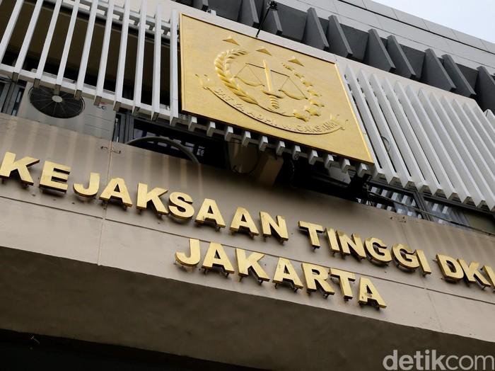 Ilustrasi/gedung Kejati DKI Jakarta/Foto: Ari Saputra
