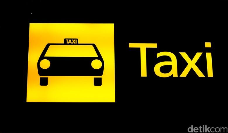 Hindari Penghadangan, Semua Taksi Harusnya Boleh Masuk Bandara