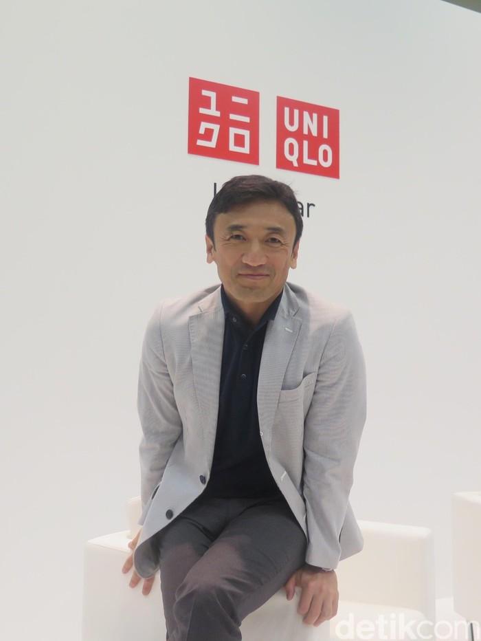 8406791f4d07b Teknologi Heattech Uniqlo Terinspirasi  Baju Nenek  Milik Istri Yukihiro