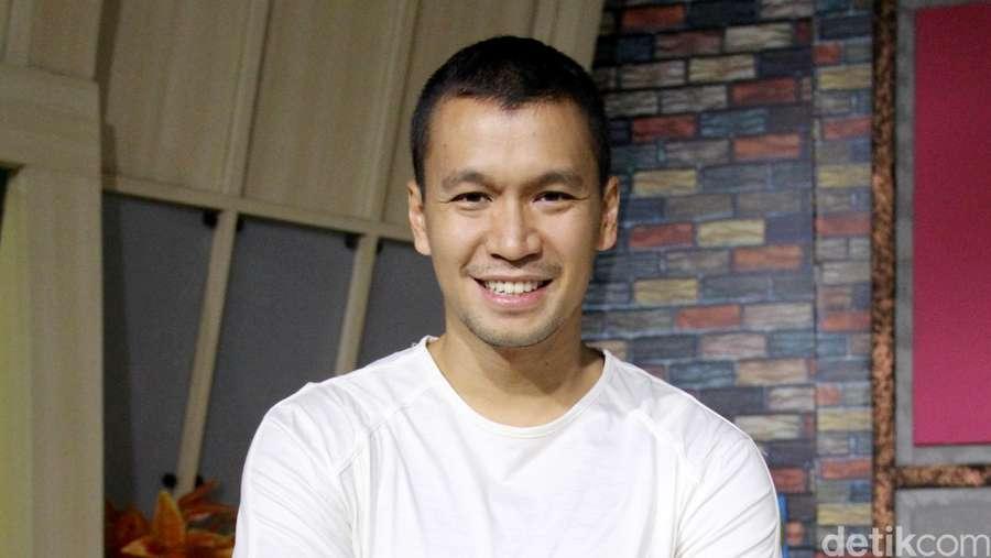 Samuel Rizal Sudah Move On dari Nikita Mirzani