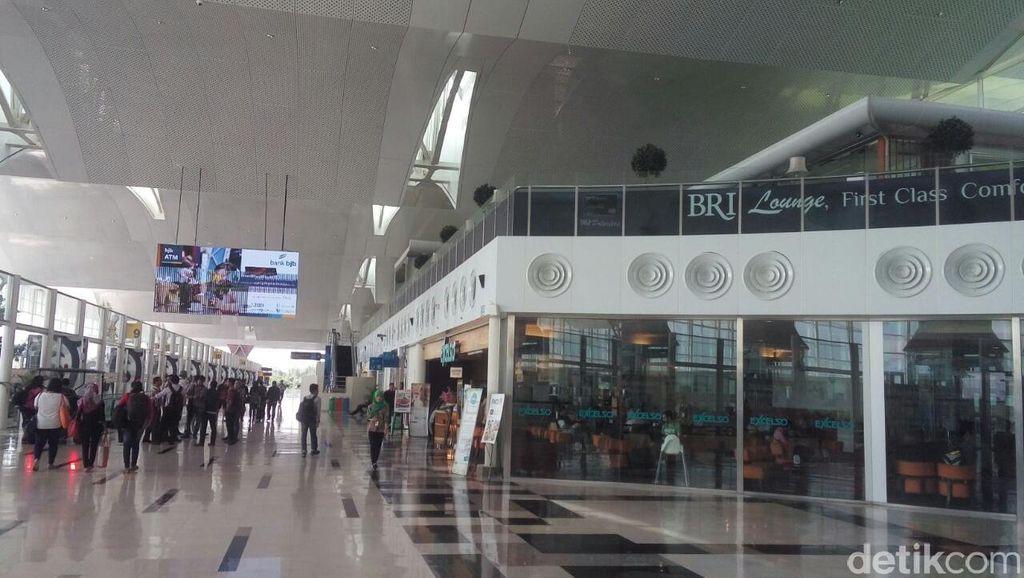 3 Proyek Pengembangan Bandara Kualanamu Dilelang, Asing Boleh Ikut