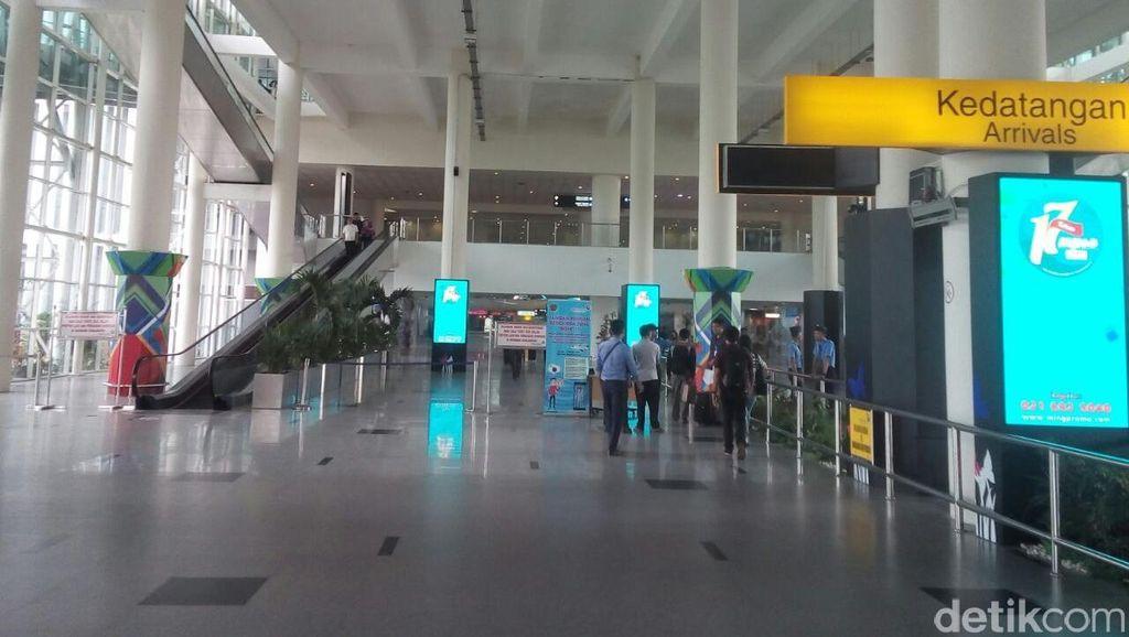 Korsel, Jepang, Hingga Eropa, Minat Garap Bandara Kualanamu