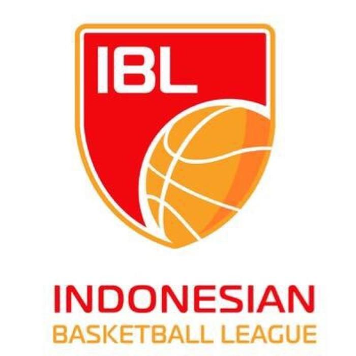Logo kompetisi Indonesian Basketball League.