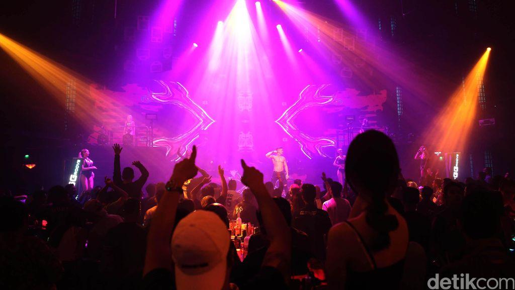Klub Malam di Berlin Ditutup Karena Ancaman Bakteri