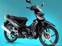 Tarikan Awal Honda Supra X 125 Fi Loyo Dan Melempem