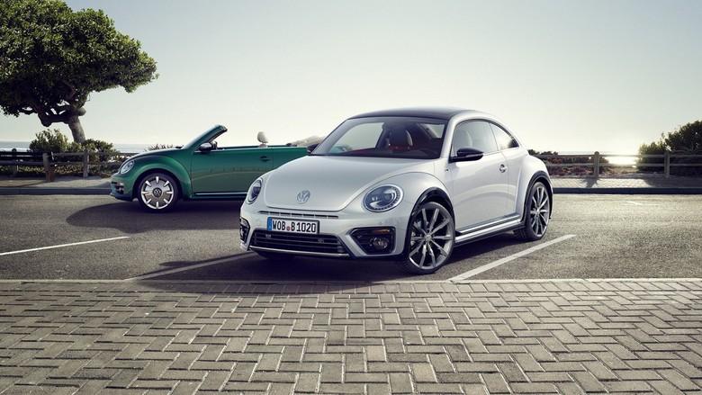 Volkswagen Beetle. Foto: Pool (Leftlanenews)