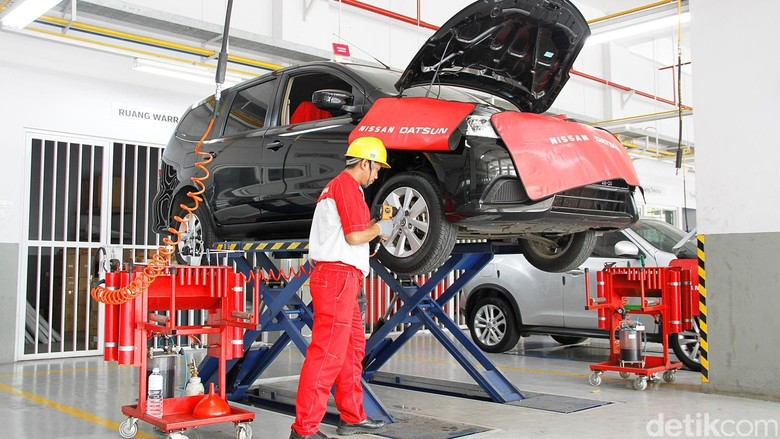 Foto: Nissan Motor Indonesia