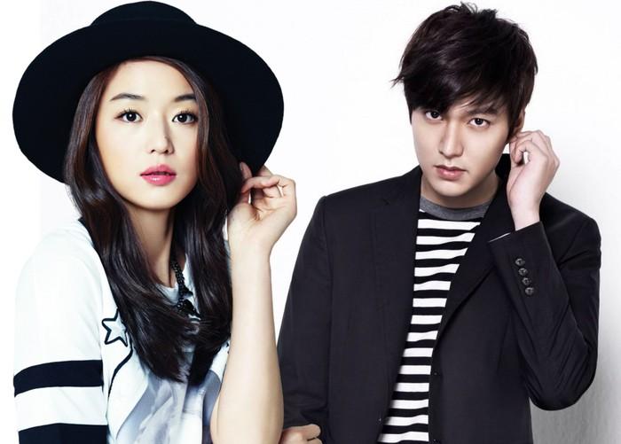 Lee Min Ho Dan Jun Ji Hyun Akan Bintangi Drama Tentang Manusia Duyung