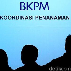 BKPM Pindah Koordinasi ke Kemenko Maritim dan Investasi