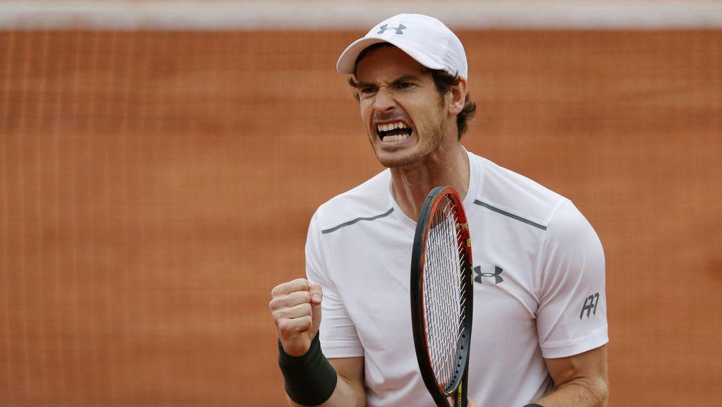 Baru Beli Beberapa Bulan, Andy Murray Langsung Jual Ferrari-nya