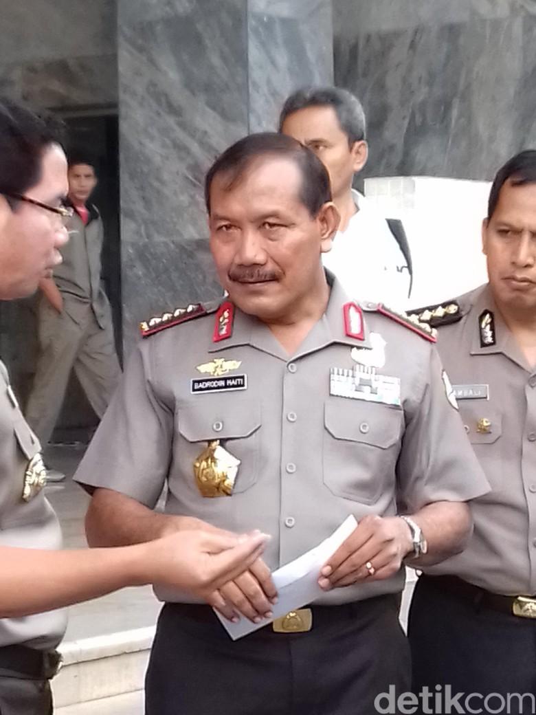 Kapolri: Jenazah Dua Kelompok Santoso Belum Diserahkan ke Keluarga
