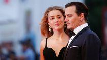 Bukti Amber Heard Selingkuh dengan Elon Musk saat Masih Jadi Istri Johnny Depp