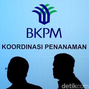 Kucuran Insentif ke Investor Kini Mengalir Lewat BKPM