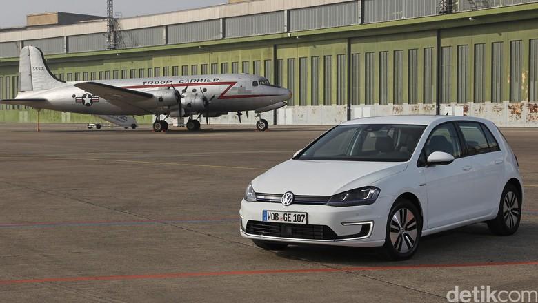 Foto: VW Group
