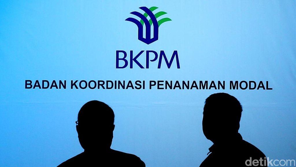 Menteri-menteri Jokowi Ke Kantor BKPM, Ada Apa?