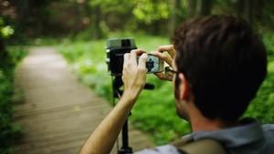 Tips Jepret Foto Menawan dengan Kamera Biasa