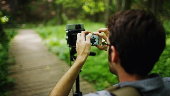 Ilustrasi Fotografer - Foto: petapixel