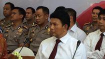 Peluru Nyasar ke Gedung DPR, Wakapolri: Unsur Pidana Didalami