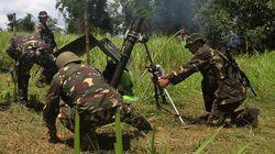 Duterte Diprotes Perpanjang Darurat Militer di Mindanao