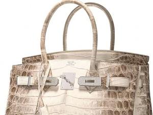 Wow, Ternyata Kulit Asli Tas Hermes Ada yang Ekspor dari Indonesia