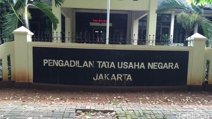 Kantor PTUN DKI Jakarta