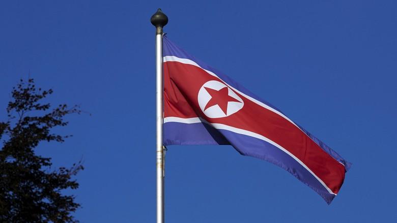 Kapal Perang Inggris Dekati Semenanjung Korea, Korut Mengecam