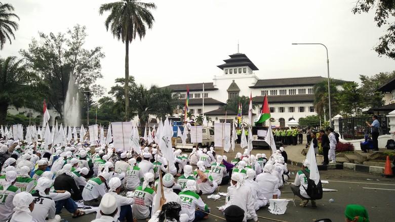 FPI: Kapitra Tak Terlibat SP3 Kasus Penghinaan Pancasila Habib Rizieq